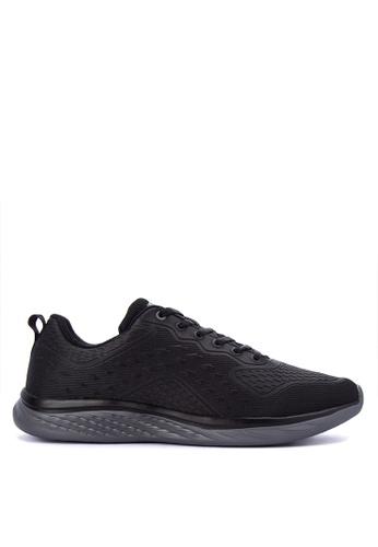 Jump black Ilium Sneakers 9B3CBSHC24D396GS_1