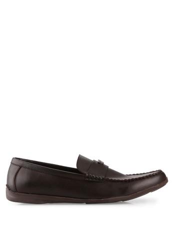 Watchout! Shoes brown Moccasins Shoes WA021SH82DKFID_1
