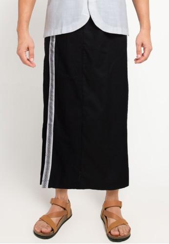 MOC black CURRY BLACK-BLACK Trouser 5091EAA1568554GS_1