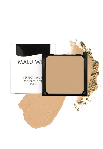 Malu Wilz beige Perfect Finish 4 (Refill) MA792BE39TXKMY_1