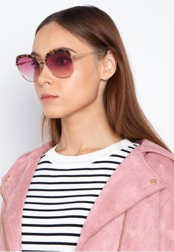 65775688ad Shop Sonix Birdie Sunglasses Online on ZALORA Philippines