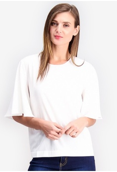 df4eafa6ad3bb Shop BENCH Blouses for Women Online on ZALORA Philippines