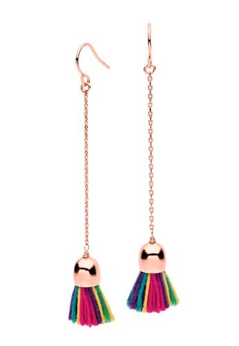 Dear Addison gold Candytuft Earrings DC4CEAC85D9300GS_1