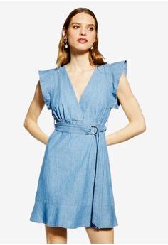 b240c193319 Buy TOPSHOP Mini Dresses For Women Online on ZALORA Singapore