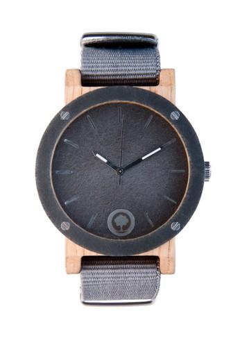 原石系列銀石橡木錶, esprit手錶專櫃錶類, 時尚型