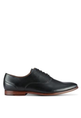 ALDO black Wen Dress Shoes AL087SH0RTNRMY_1