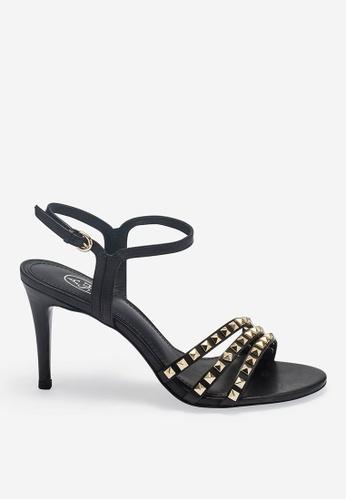 ASH black ASH Hello Sandals 3DD2BSH664DAE2GS_1