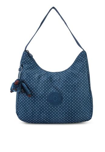 Kipling blue Isidora Shoulder Bag A300BAC44D8A48GS_1