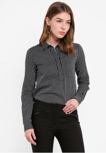 OVS multi Women's Long Sleeves Shirt 4A694AAB630C90GS_1