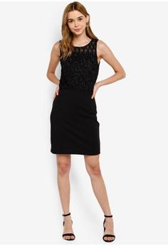 452e008a2d94 Vero Moda Shanie Short Dress RM 149.00. Sizes XS S M L