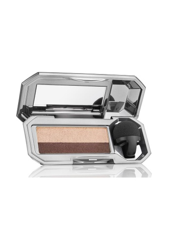 Benefit They're Real! Duo Shadow Blender - Easy Smokin BE433BE0FLORSG_1
