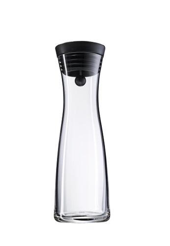 WMF WMF WATER DECANTER 1.0L BLACK 0617706040 4575FHL4383B89GS_1
