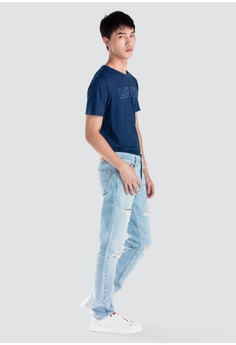 c0c7dc6055b 21% OFF Levi's Levi's 511™ Slim Fit Jeans S$ 119.90 NOW S$ 95.08 Available  in several sizes