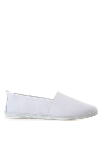 Flossy white ProsperoSlip On FL105SH72KILPH_1