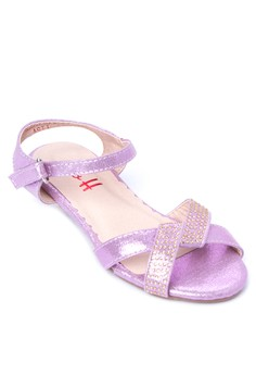 Asti Girls' Shoes