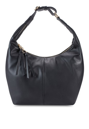 ZALORA Oversized Shoulder Bag