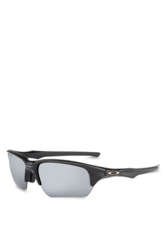 fb13263646 Oakley black Sports Performance OO9372 Sunglasses OA636GL0RNJAMY 1