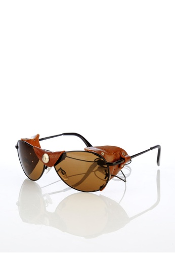 Rudy Project black Rpj Raynold Sunglasses 2C04BGL78FD32AGS_1