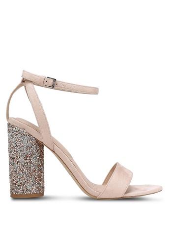 ALDO pink Rossena Heels AL087SH0RLPPMY_1