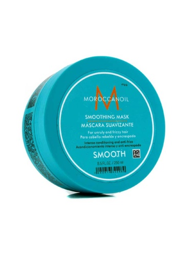 Moroccanoil MOROCCANOIL - Smoothing Mask (For Unruly and Frizzy Hair)  250ml/8.5oz 2021 | Buy Moroccanoil Online | ZALORA Hong Kong