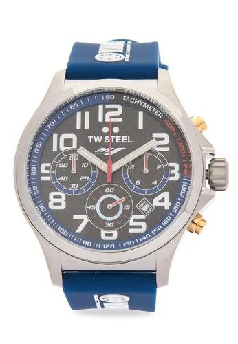 TW Steel blue TW926 Yamaha MotoGP Analog Watch TW310AC0KM8JPH_1
