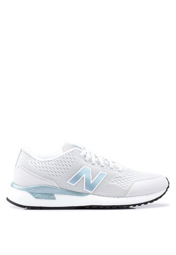 d1576e3e0334 Buy New Balance Low Top Lace Up Lifestyle Shoes Online on ZALORA ...