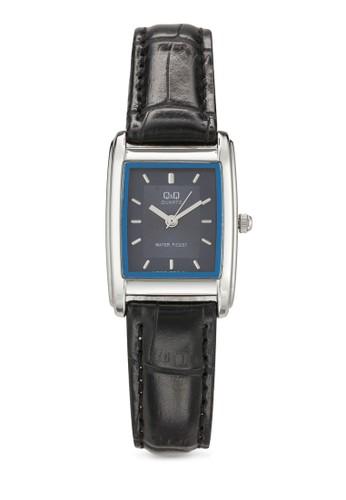 VG33J3esprit 工作02Y 刻度顯示方錶, 錶類, 飾品配件