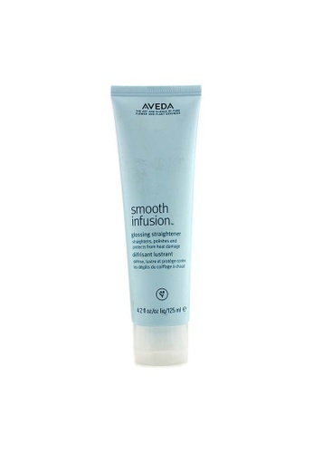 Aveda AVEDA - Smooth Infusion Glossing Straightener 125ml/4.2oz E16BFBE39E14E8GS_1