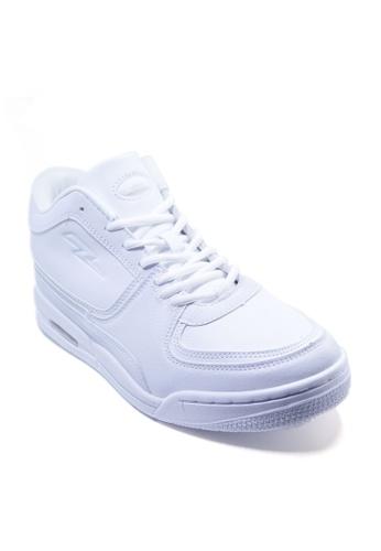 684de44893c38 Shop ACCEL Vintage Basketball Shoes Online on ZALORA Philippines