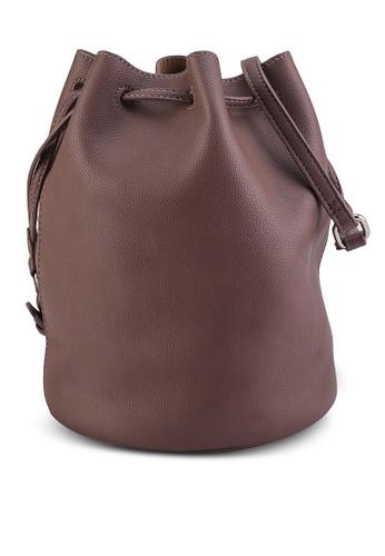 niko and ... brown Casual Bucket Bag 1079DACE4F103CGS_1