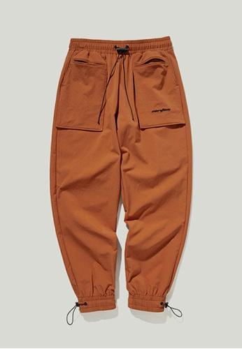 Twenty Eight Shoes Tapered Cargo Pants 93332W 5B9C7AA4CEF409GS_1