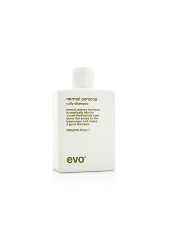 EVO EVO - Normal Persons Daily Shampoo 300ml/10.1oz DD6BFBE234B5A5GS_1