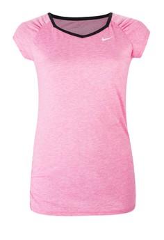 Nike Dri-FIT Cool Short-Sleeve Top