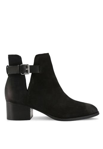 ALDO black Ultra Boots AL087SH0RLQDMY_1