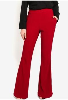 1772d2d3 Buy WIDE-LEGGED PANTS For WOMEN Online   ZALORA Malaysia & Brunei