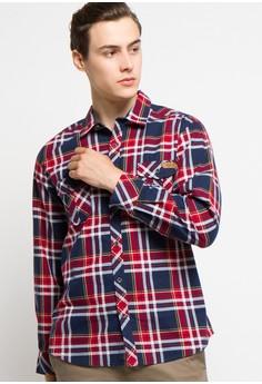 Poshboy Long Shirt William
