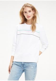 358b1c24 Buy Tommy Hilfiger Clothing For Women Online on ZALORA Singapore