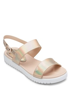 Sandals With Strap