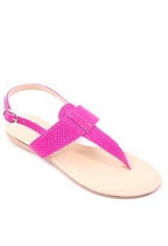 Alba Flats Sandals