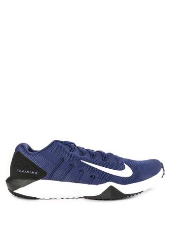 Nike blue Nike Retaliation Trainer 2 Shoes 870A6SHD544913GS_1