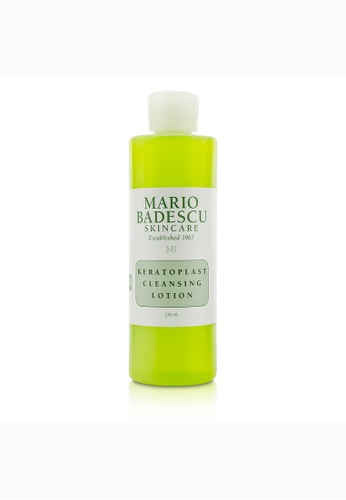 Mario Badescu MARIO BADESCU - Keratoplast Cleansing Lotion - For Combination/ Dry/ Sensitive Skin Types 236ml/8oz 0D068BE5D81B07GS_1