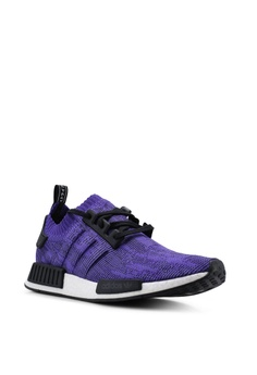 outlet store 6fcdc 0b0be 25% OFF adidas adidas originals nmd r1 primeknit shoes RM 708.00 NOW RM  530.90 Available in several sizes