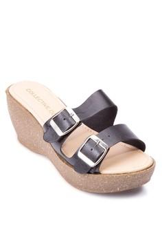 Asha Wedge Slides