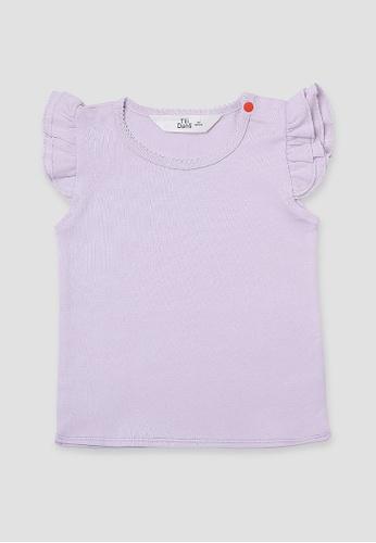 Tili Dahli purple Fairy Shirt Stripes 57EDDKA28A7392GS_1
