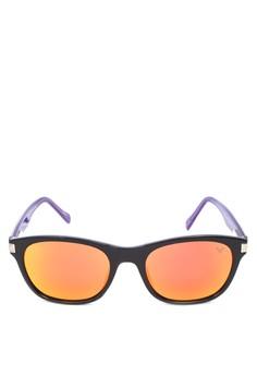 PS Olive PZ 36B Eyewear