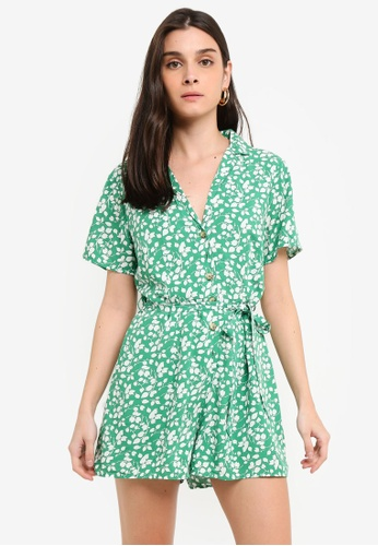8999a82c2a36 Buy Abercrombie   Fitch Short Sleeve Romper