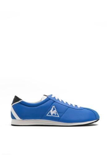 Le Coq Sportif blue Montpellier Ii Ny D6834SHB52F81DGS_1