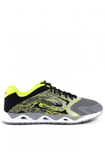 World Balance multi Impulse MS MS Running Shoes 122B1SH29F179FGS_1