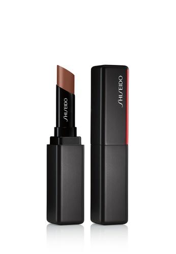Shiseido brown Shiseido Makeup ColorGel LipBalm,10 Juniper CA86CBEB52D2D4GS_1