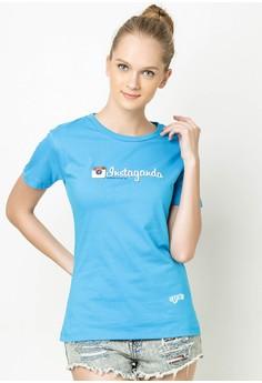Instaganda T-shirt